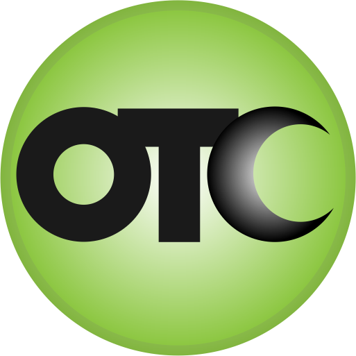 OTC - Tampa Security Camera Installation Icon