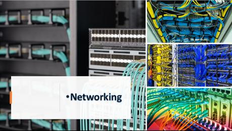 Networking Installation